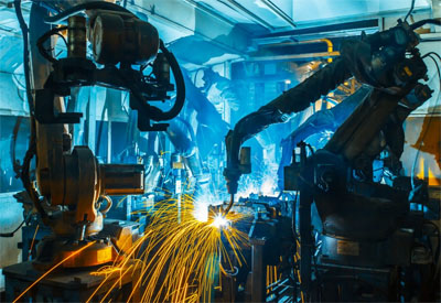 Why Industrial manufacturing Needs IoT