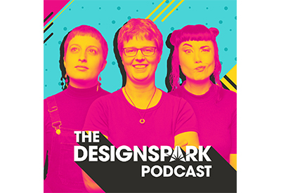 RS Components DesignSpark Podcast
