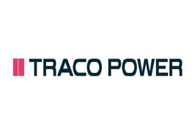 TracoPower logo 400